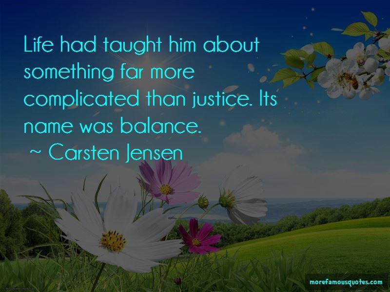 Carsten Jensen Quotes Pictures 4