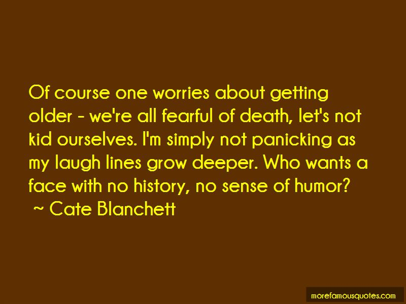Cate Blanchett Quotes Pictures 3