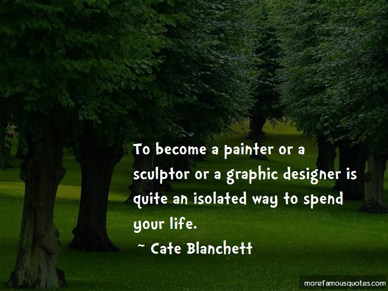Cate Blanchett Quotes Pictures 4