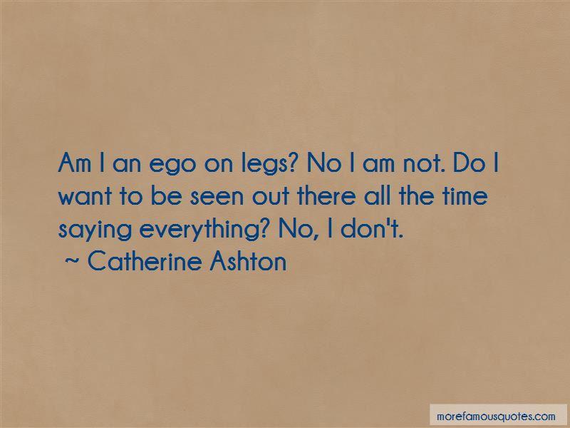 Catherine Ashton Quotes Pictures 3