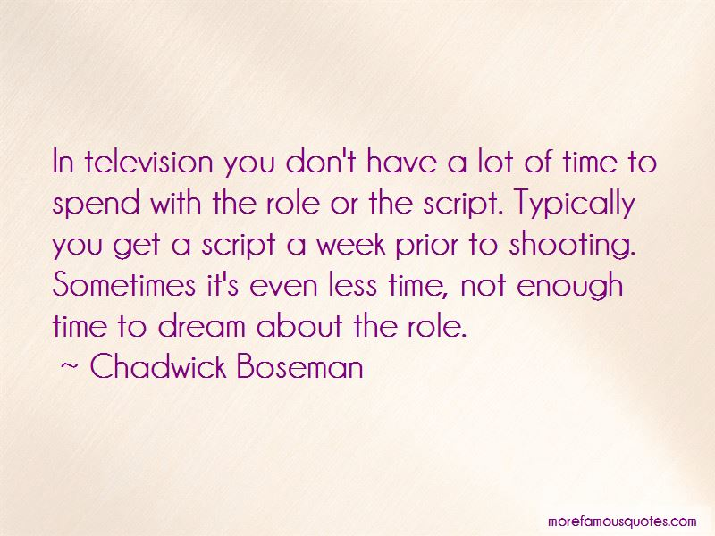 Chadwick Boseman Quotes Pictures 2