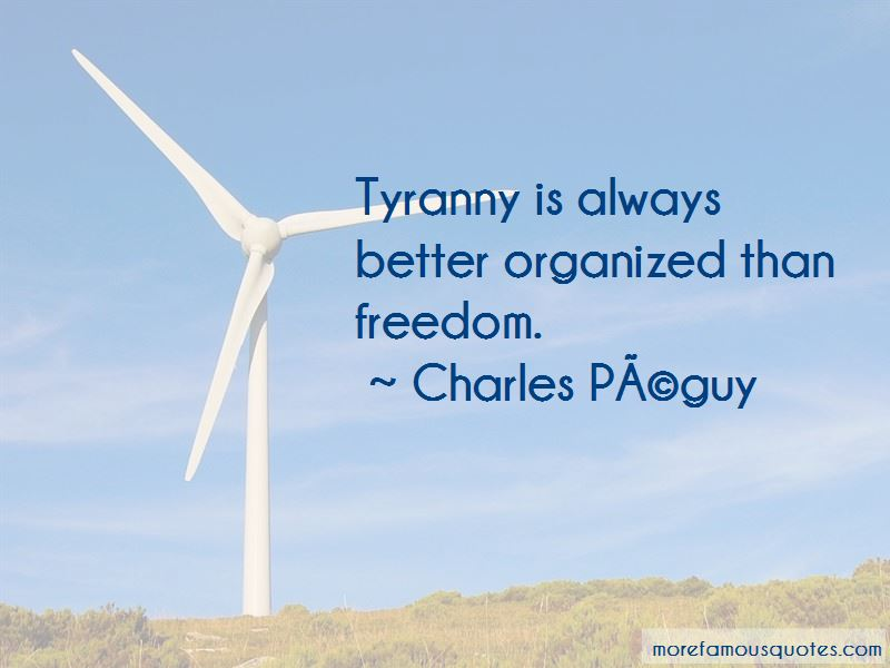 Charles-Peguy Quotes
