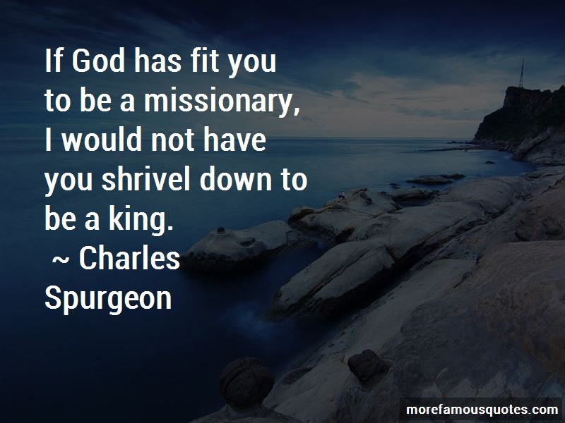 Charles Spurgeon Quotes Pictures 4
