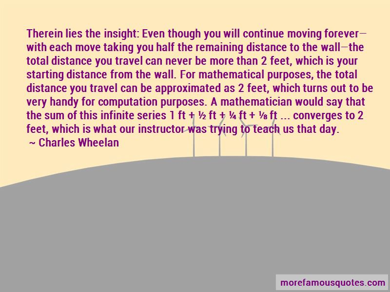 Charles Wheelan Quotes Pictures 2