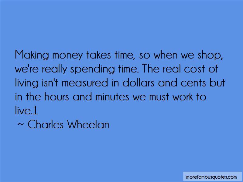 Charles Wheelan Quotes