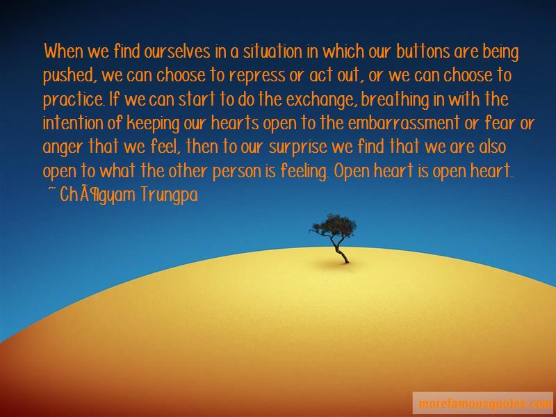 Chgyam Trungpa Quotes Pictures 3