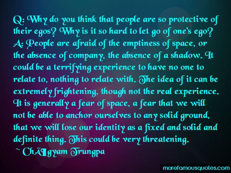 Chgyam Trungpa Quotes