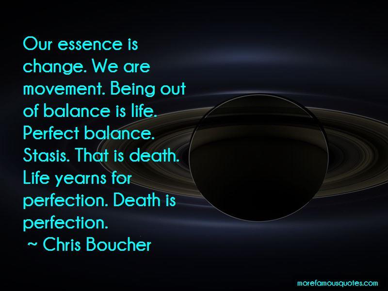 Chris Boucher Quotes Pictures 2