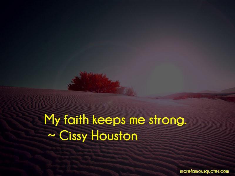 Cissy Houston Quotes Pictures 3