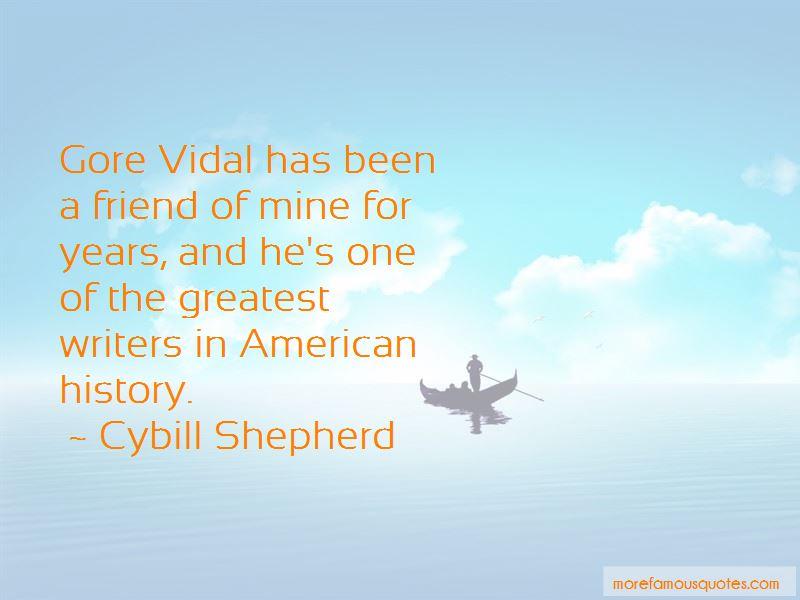 Cybill Shepherd Quotes Pictures 3