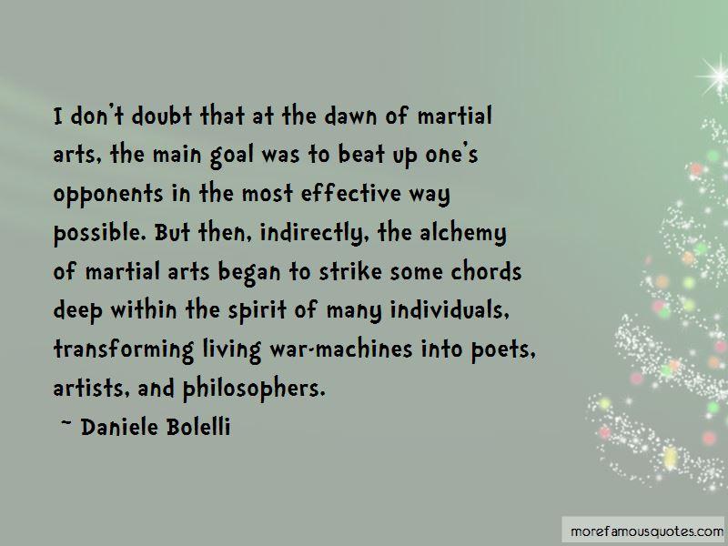 Daniele Bolelli Quotes Pictures 3
