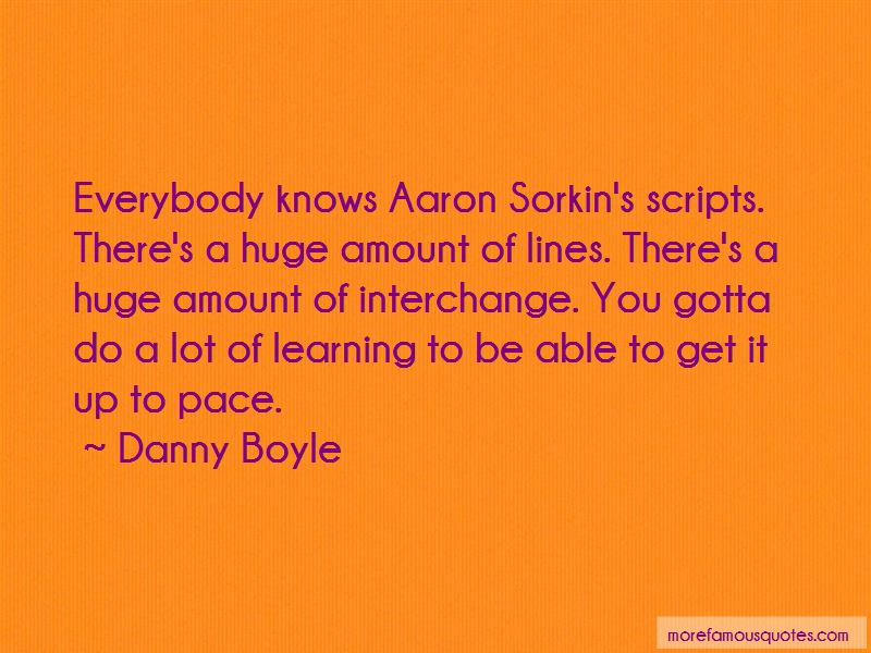 Danny Boyle Quotes Pictures 4