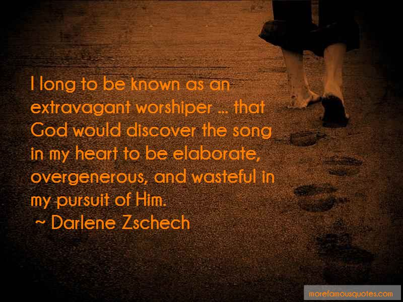 Darlene Zschech Quotes Pictures 2