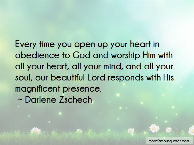 Darlene Zschech Quotes Pictures 3