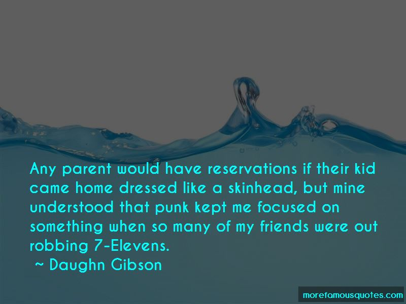 Daughn Gibson Quotes Pictures 3