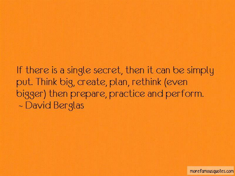 David Berglas Quotes Pictures 2