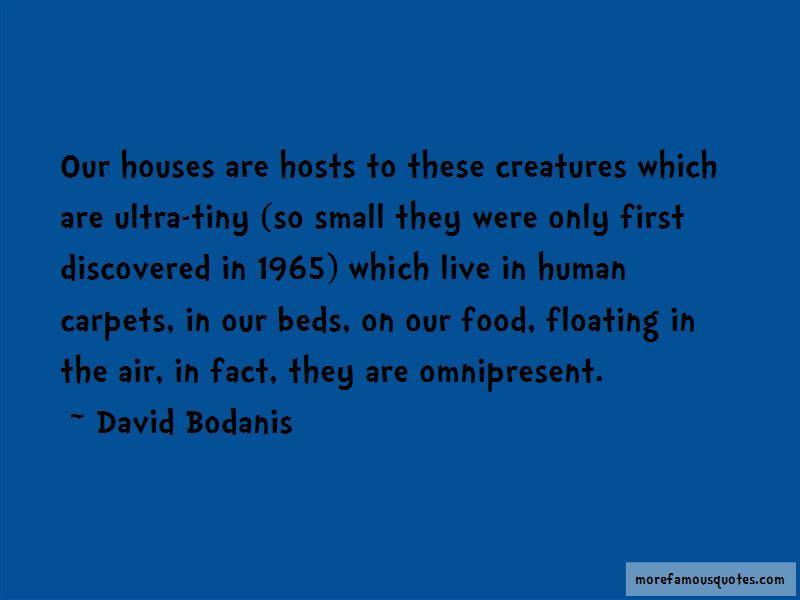 David Bodanis Quotes Pictures 2