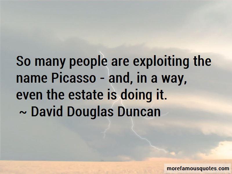 David Douglas Duncan Quotes Pictures 4