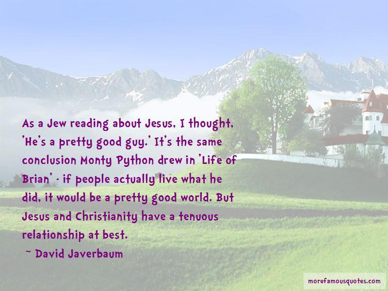 David Javerbaum Quotes Pictures 3