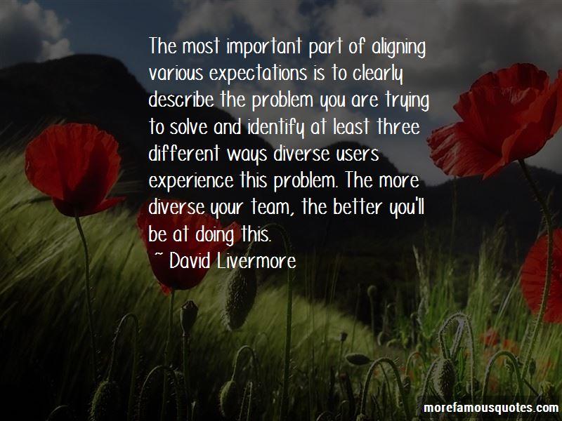 David Livermore Quotes Pictures 3