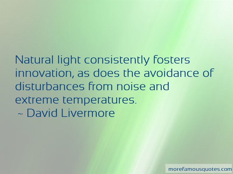 David Livermore Quotes Pictures 4