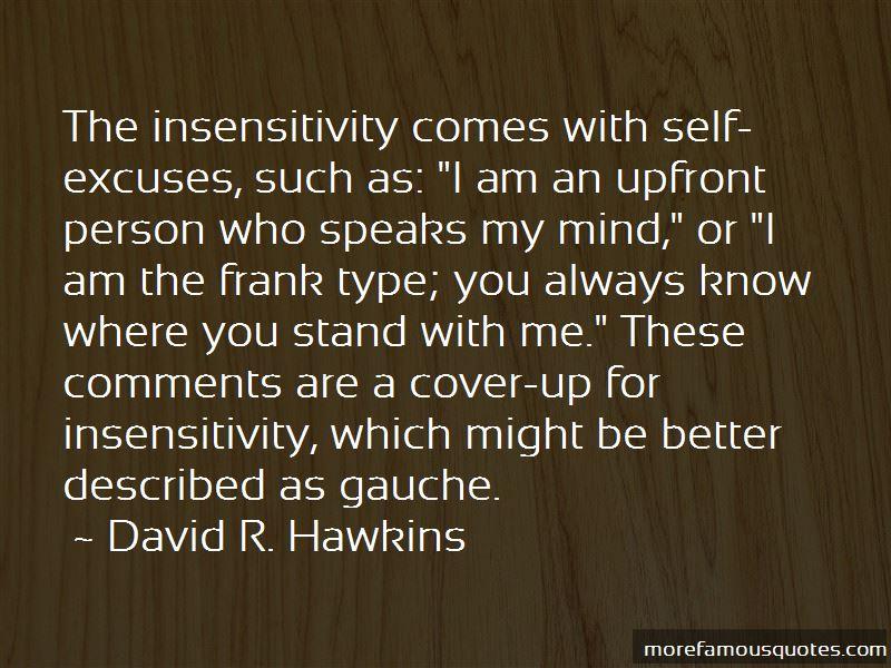 David R. Hawkins Quotes Pictures 2