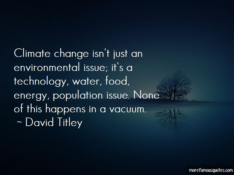 David Titley Quotes Pictures 3