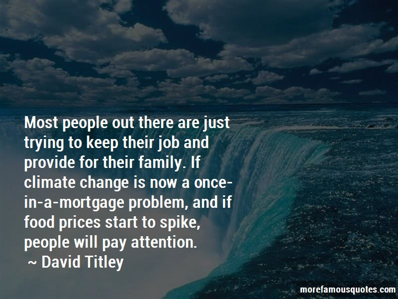 David Titley Quotes Pictures 4