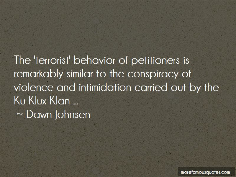 Dawn Johnsen Quotes Pictures 3