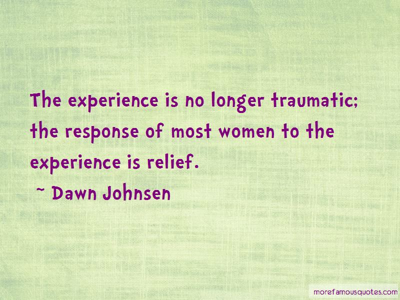 Dawn Johnsen Quotes