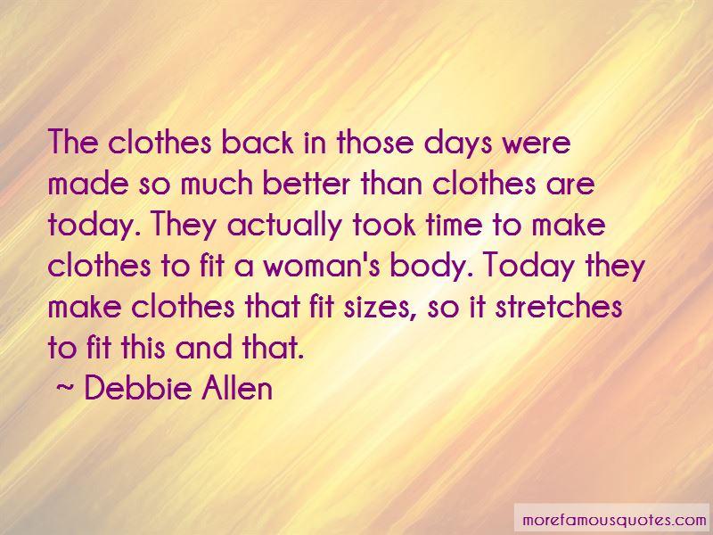 Debbie Allen Quotes Pictures 2