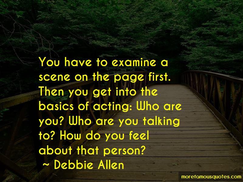 Debbie Allen Quotes Pictures 4