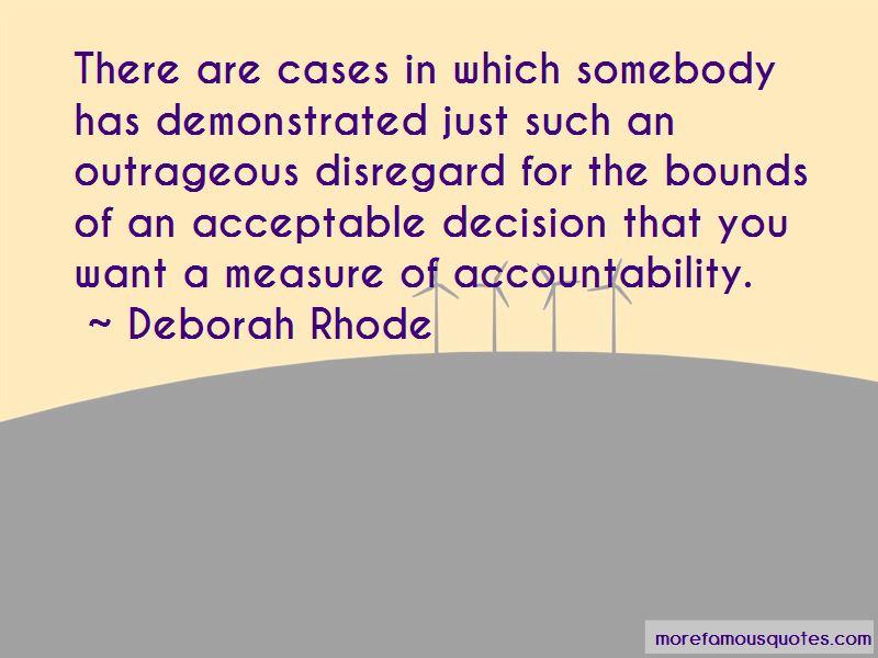 Deborah Rhode Quotes Pictures 3
