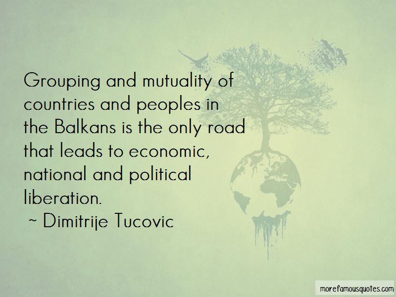 Dimitrije Tucovic Quotes Pictures 3