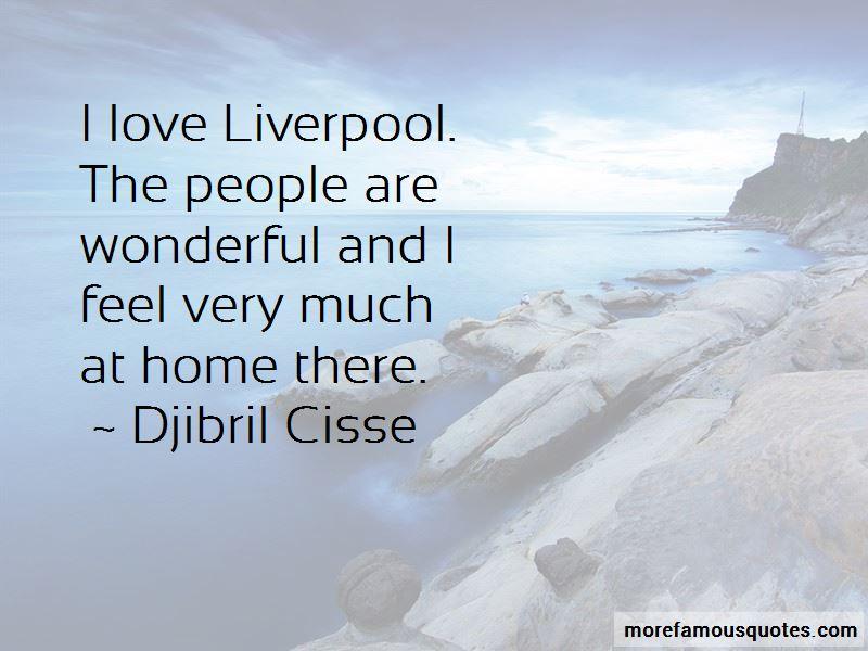 Djibril Cisse Quotes Pictures 4