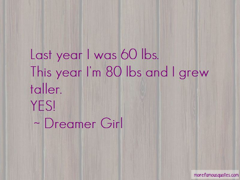 Dreamer Girl Quotes Pictures 4