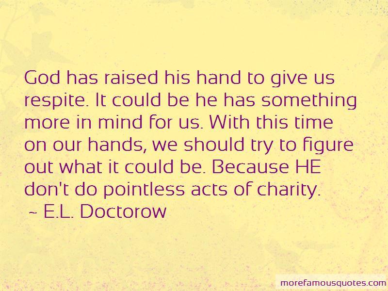 E.L. Doctorow Quotes Pictures 2