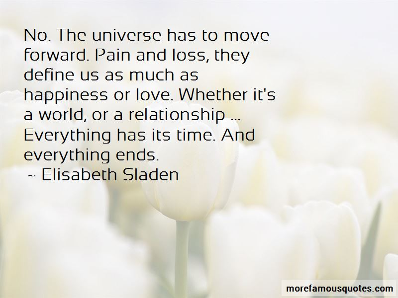 Elisabeth Sladen Quotes Pictures 2