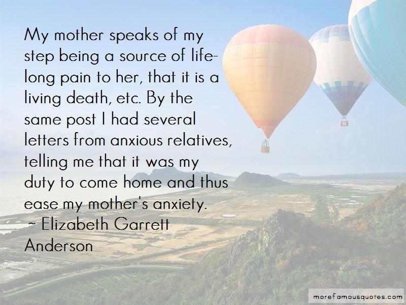 Elizabeth Garrett Anderson Quotes Pictures 3