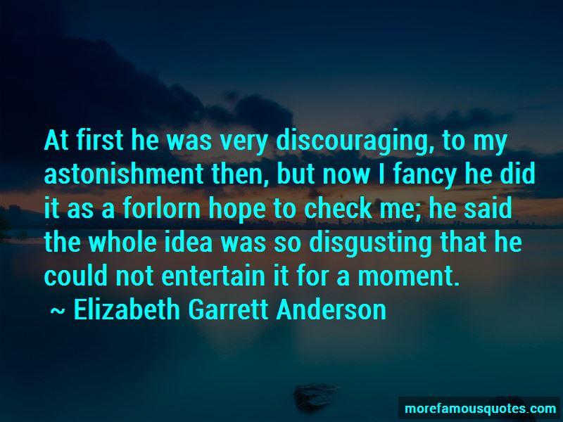 Elizabeth Garrett Anderson Quotes Pictures 4