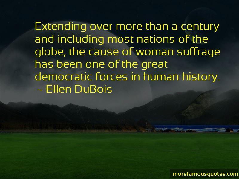 Ellen DuBois Quotes