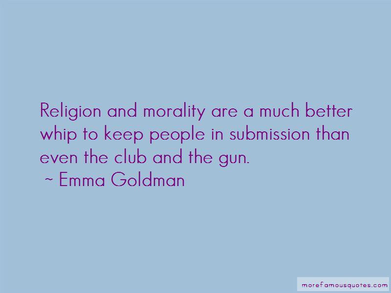Emma Goldman Quotes Pictures 3