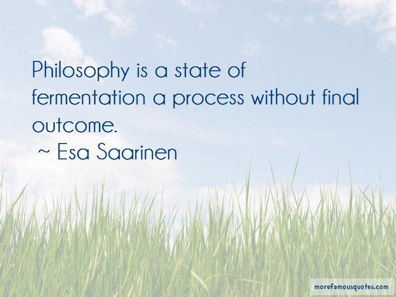 Esa Saarinen Quotes Pictures 2