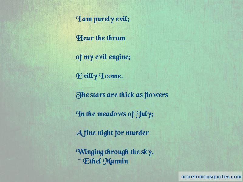 Ethel Mannin Quotes