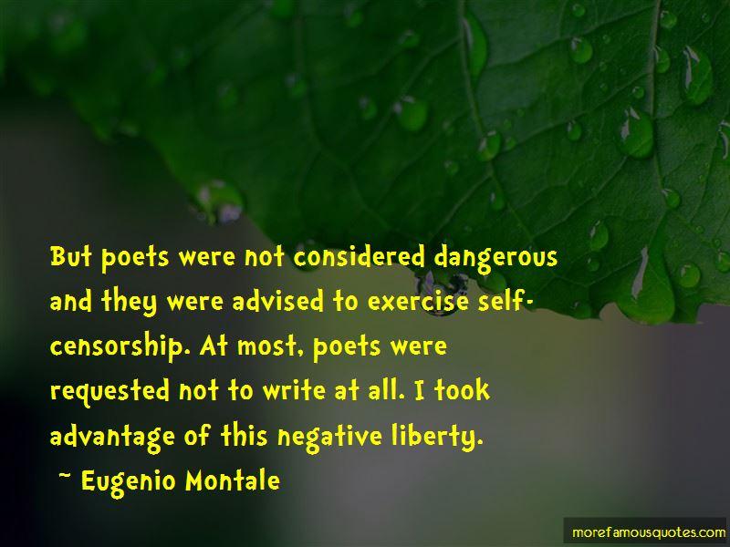 Eugenio Montale Quotes Pictures 3