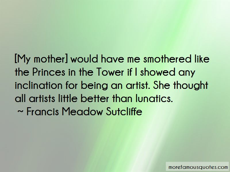 Francis Meadow Sutcliffe Quotes Pictures 4