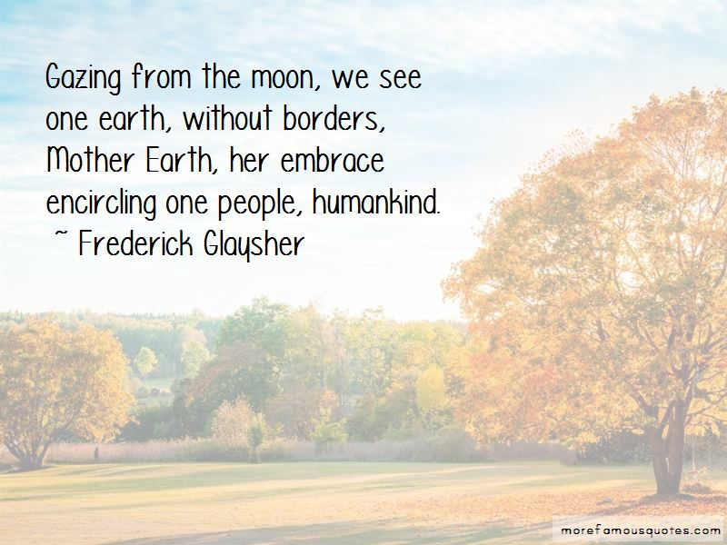 Frederick Glaysher Quotes