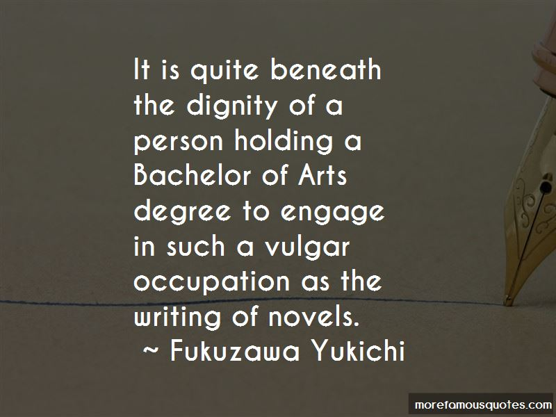 Fukuzawa Yukichi Quotes Pictures 4