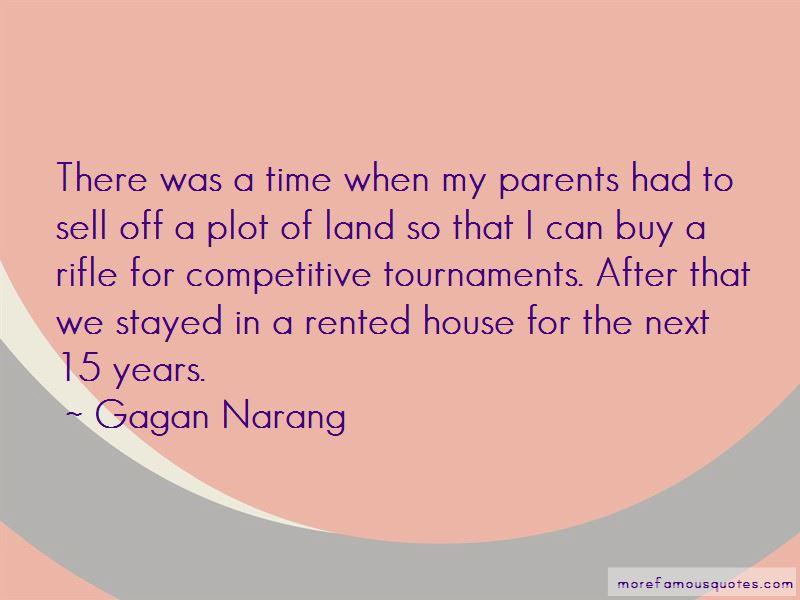 Gagan Narang Quotes Pictures 4