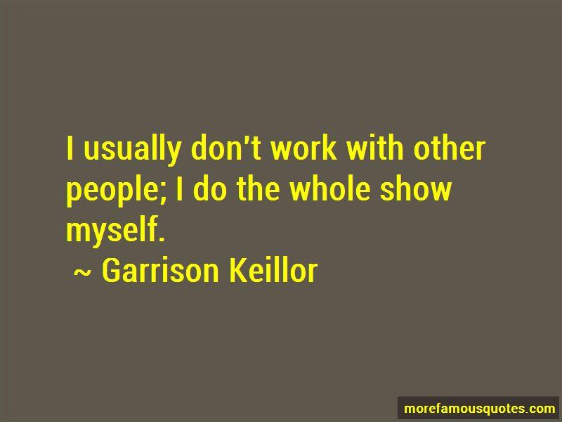 Garrison Keillor Quotes Pictures 4